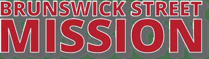 Brunswick Street Mission Logo
