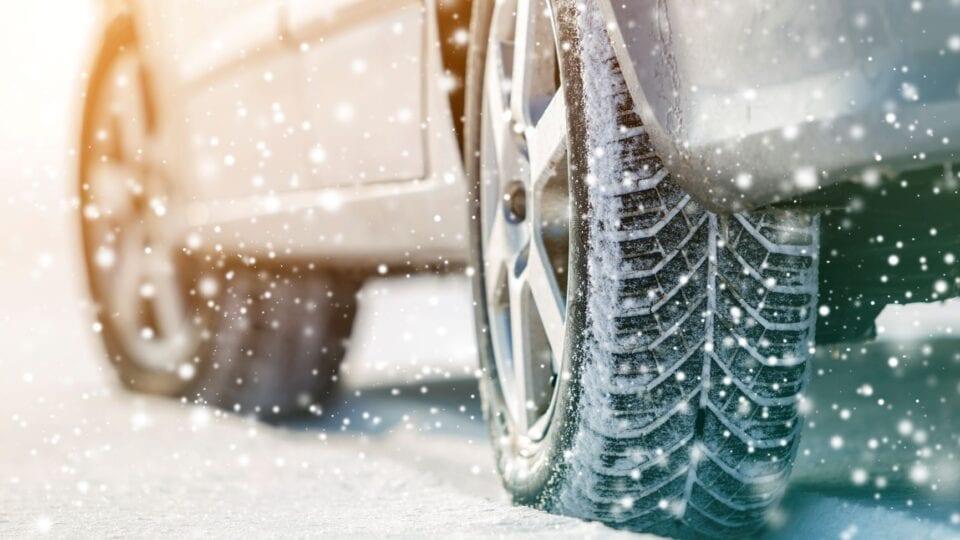 Winter Tires in Canada